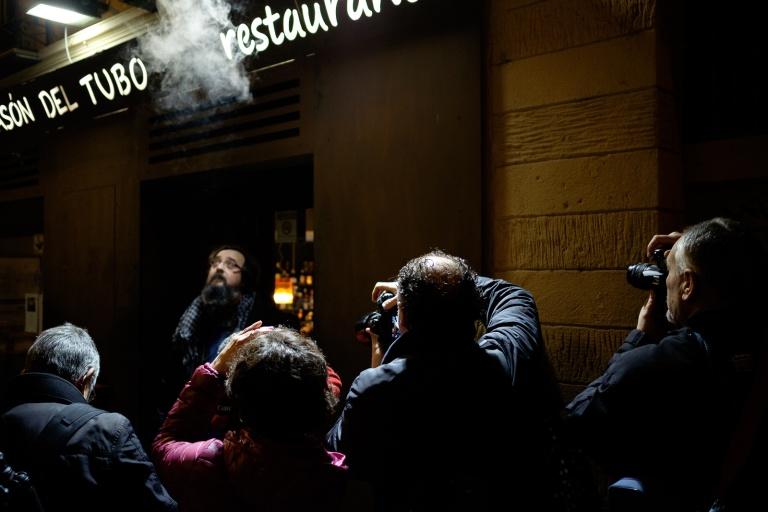 cursos y talleres de fotografía nocturnos con Rober Tomas en Barcelona