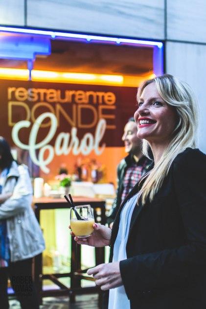 Fotos Restaurante Donde Carol en Zaragoza por Rober Tomas