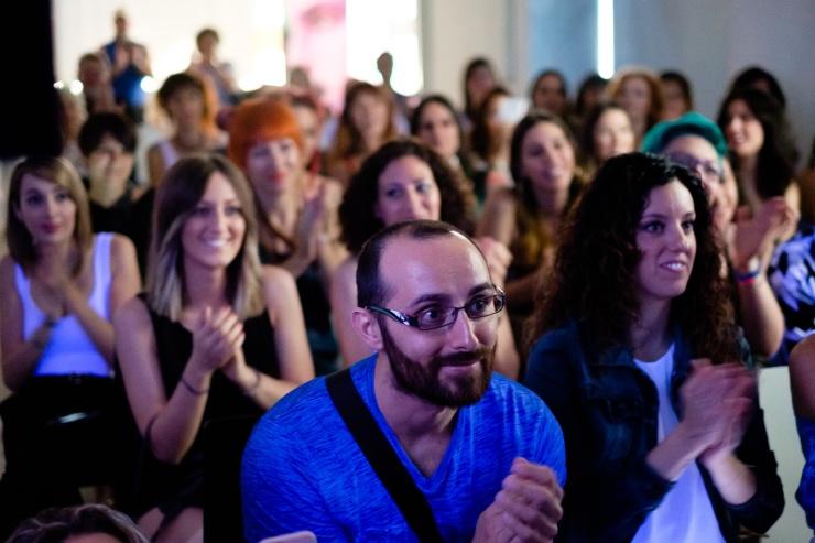 Fotos de Rober Tomas para el Evento Graftobian en Zaragoza