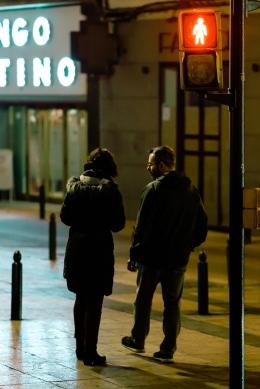 fotografia de calle por rober tomas