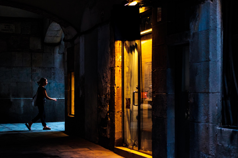 Cursos de Fotografía de Calle con Rober Tomás en robertomasfoto.com Barcelona, Madrid, Zaragoza
