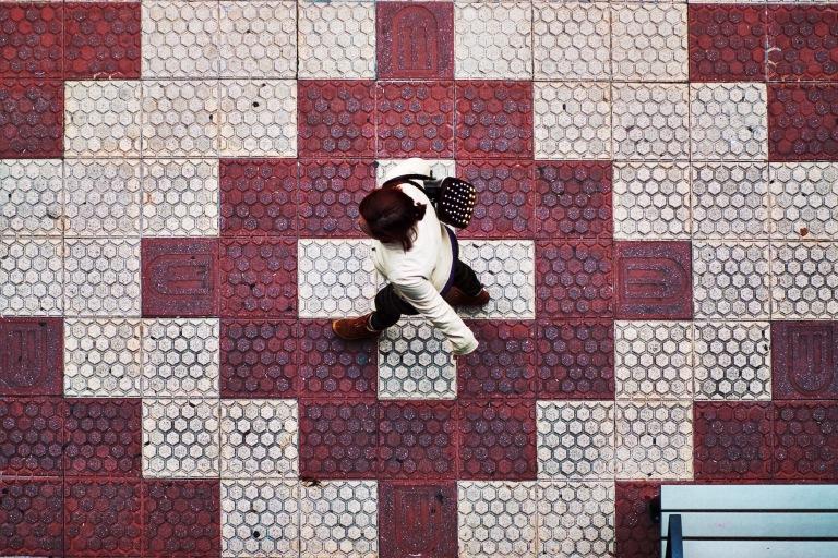 taller de fotografia urbana en Sabiñanigo Huesca por Rober tomas