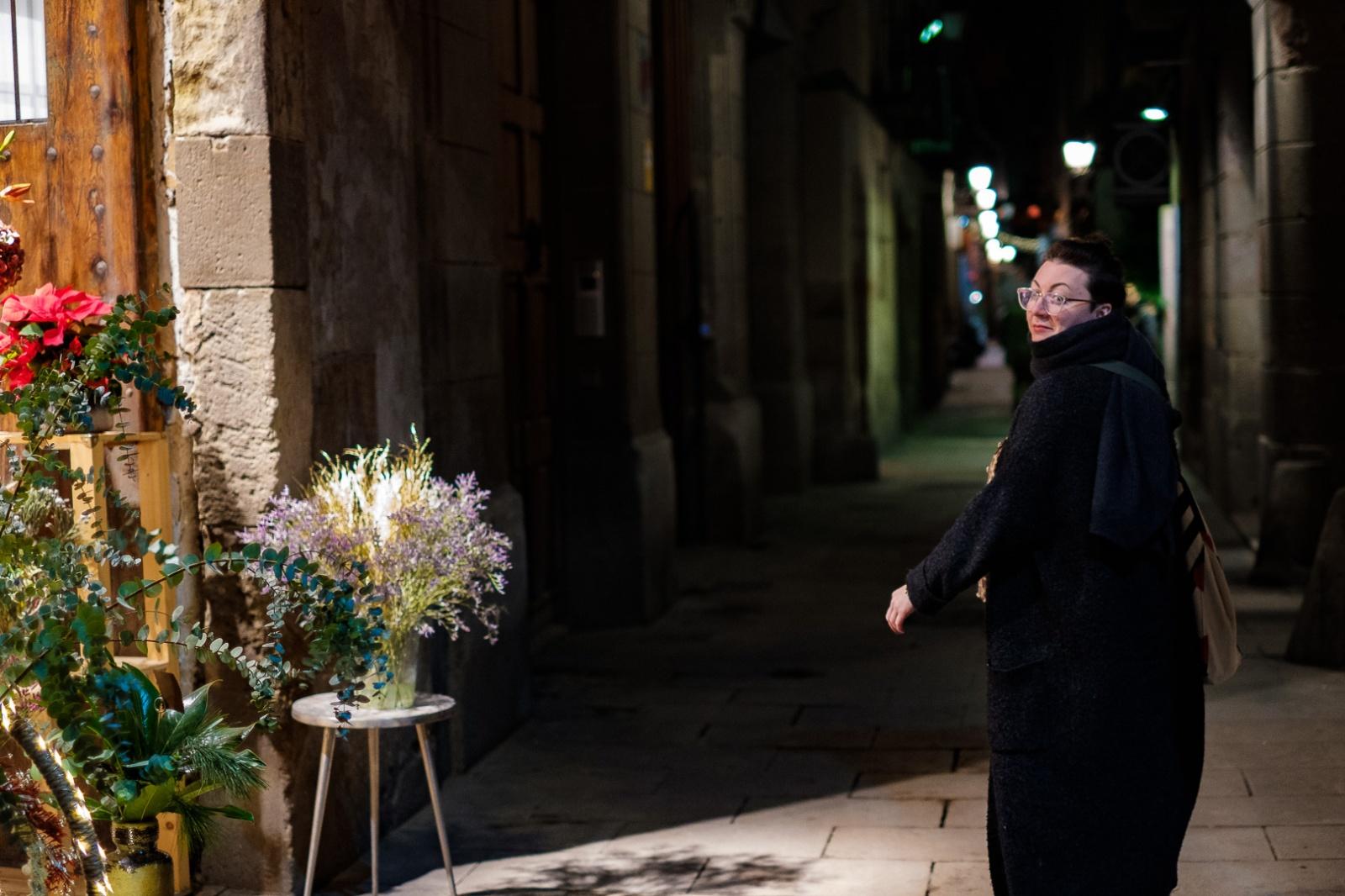 curso de fotografia de calle en Barcelona con Rober tomas