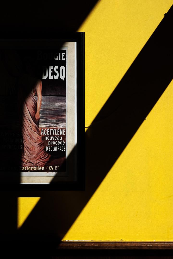 Taller de Fotografia de calle en Madrid con Rober Tomas