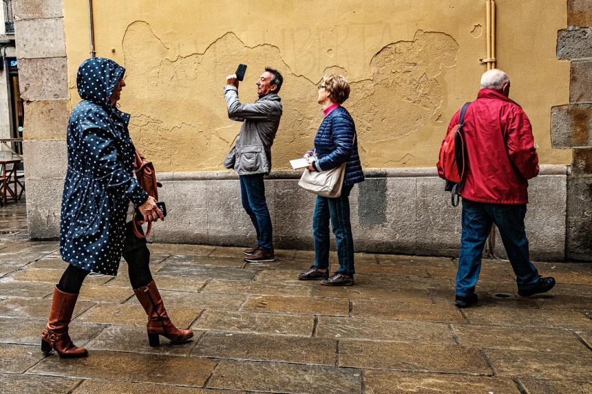 taller de fotografia de calle en Barcelona Rober Tomas