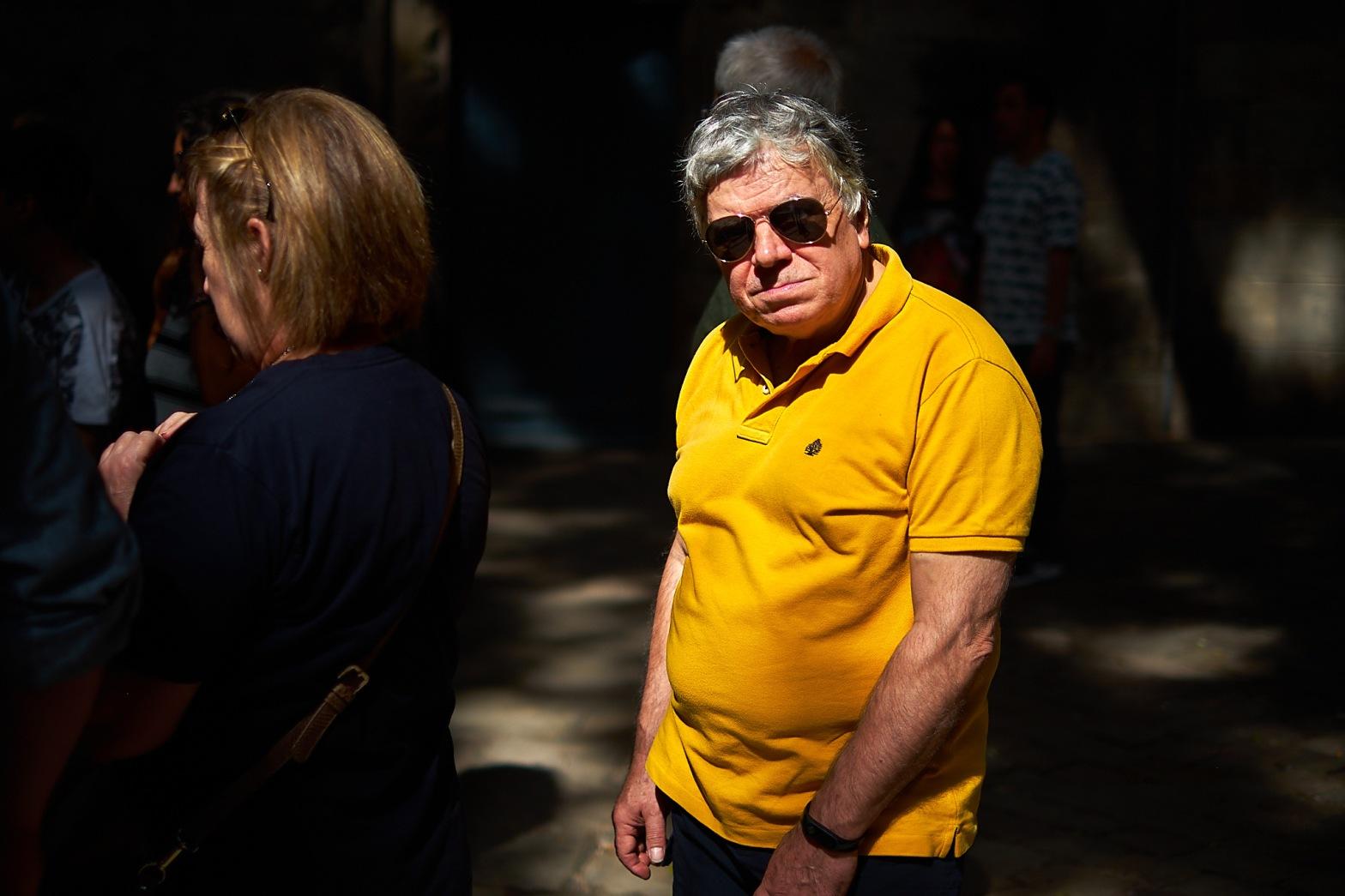 Taller de Street Photography Barcelona Rober Tomas
