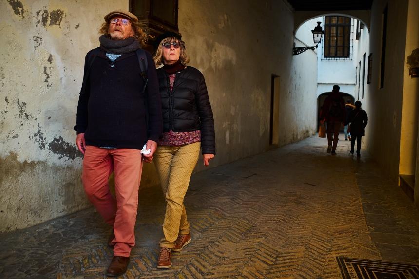 Taller de Street Photography en Sevilla Rober Tomas http://robertomasfoto.com