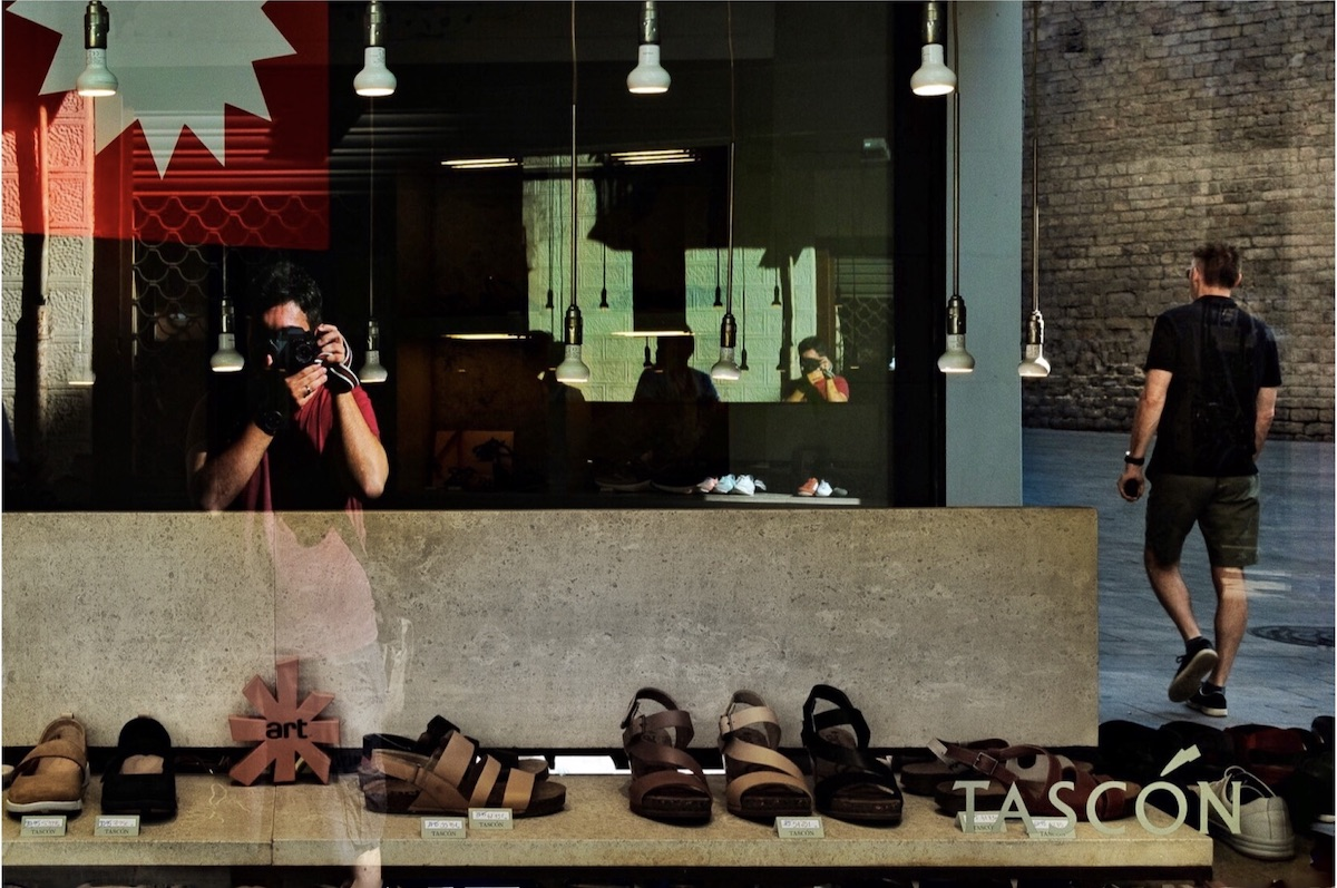 Curso Online de Introducción a la Fotografía de Calle por Rober Tomás http://robertomasfoto.com
