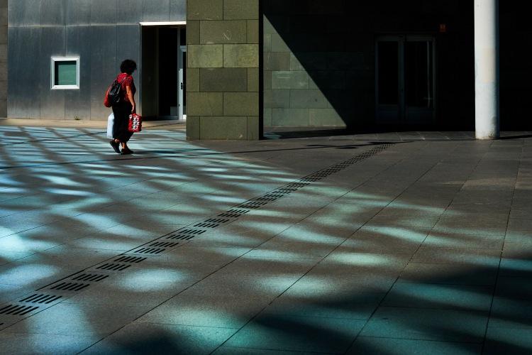 Talleres de Fotografia en Bilbao con Rober Tomas