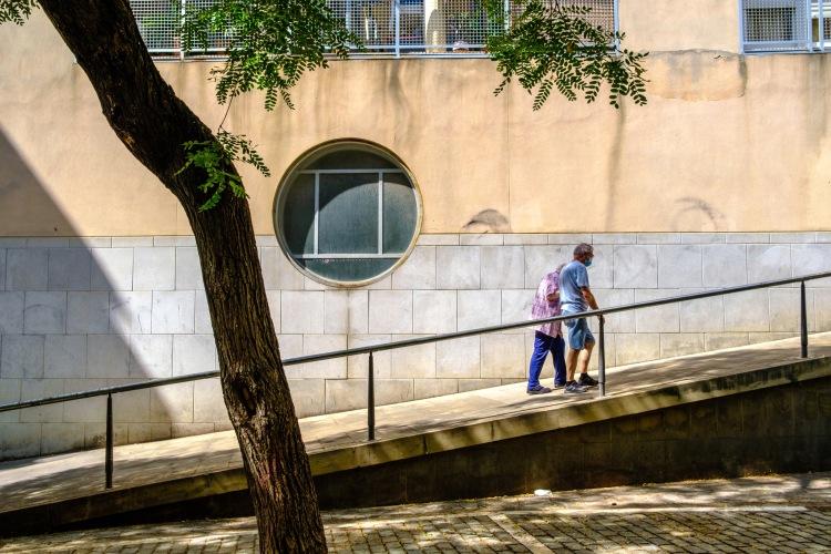 Taller de fotografia de calle en Barcelona por rober tomas