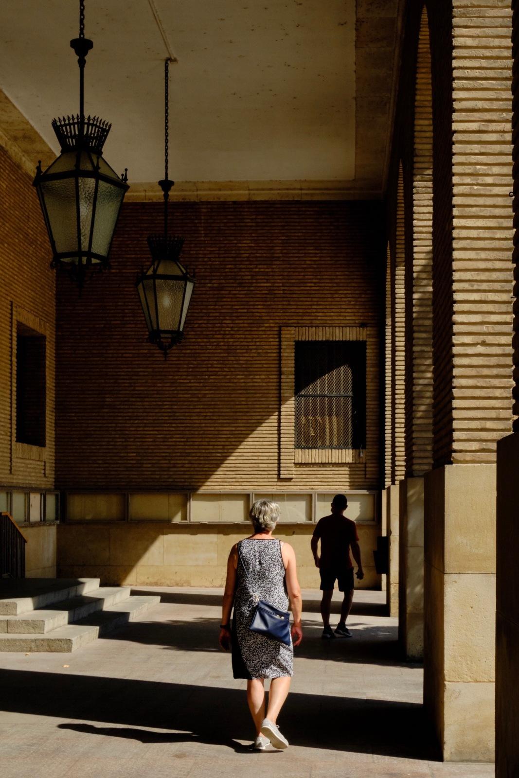 Taller de Composición Fotográfica Urbana Zaragoza con Rober Tomas http://robertomasfoto.com