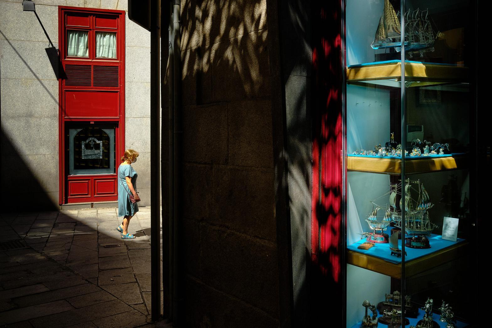 Taller de Fotografía de Composición en Madrid Rober Tomás