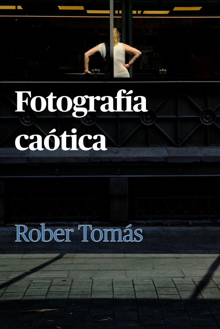 fotografia caotica, por rober tomas
