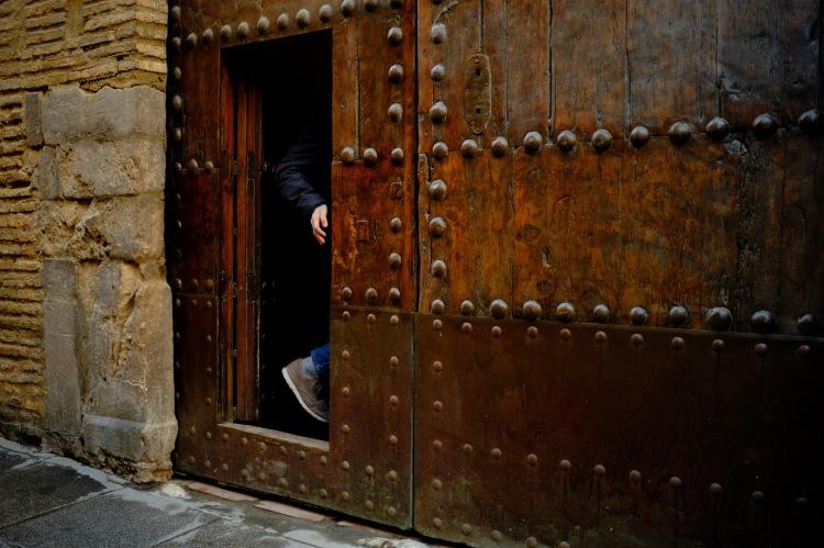 Talleres y Cursos de Fotografia en Zaragoza. Rober Tomás