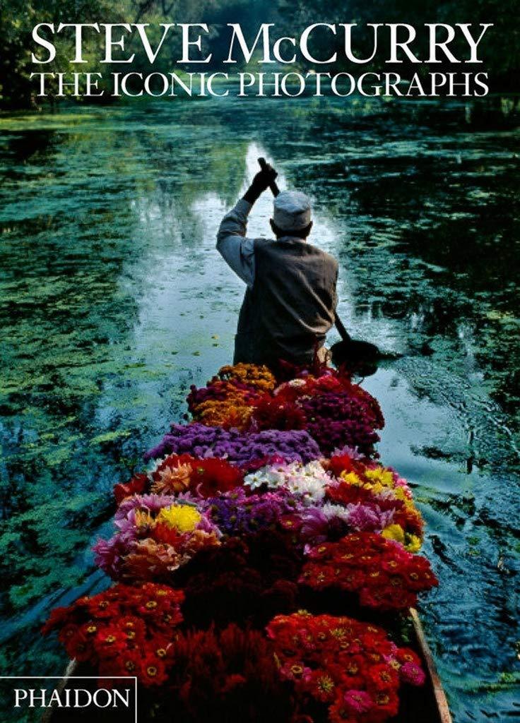 Las grandes Fotografias, Steve McCurry