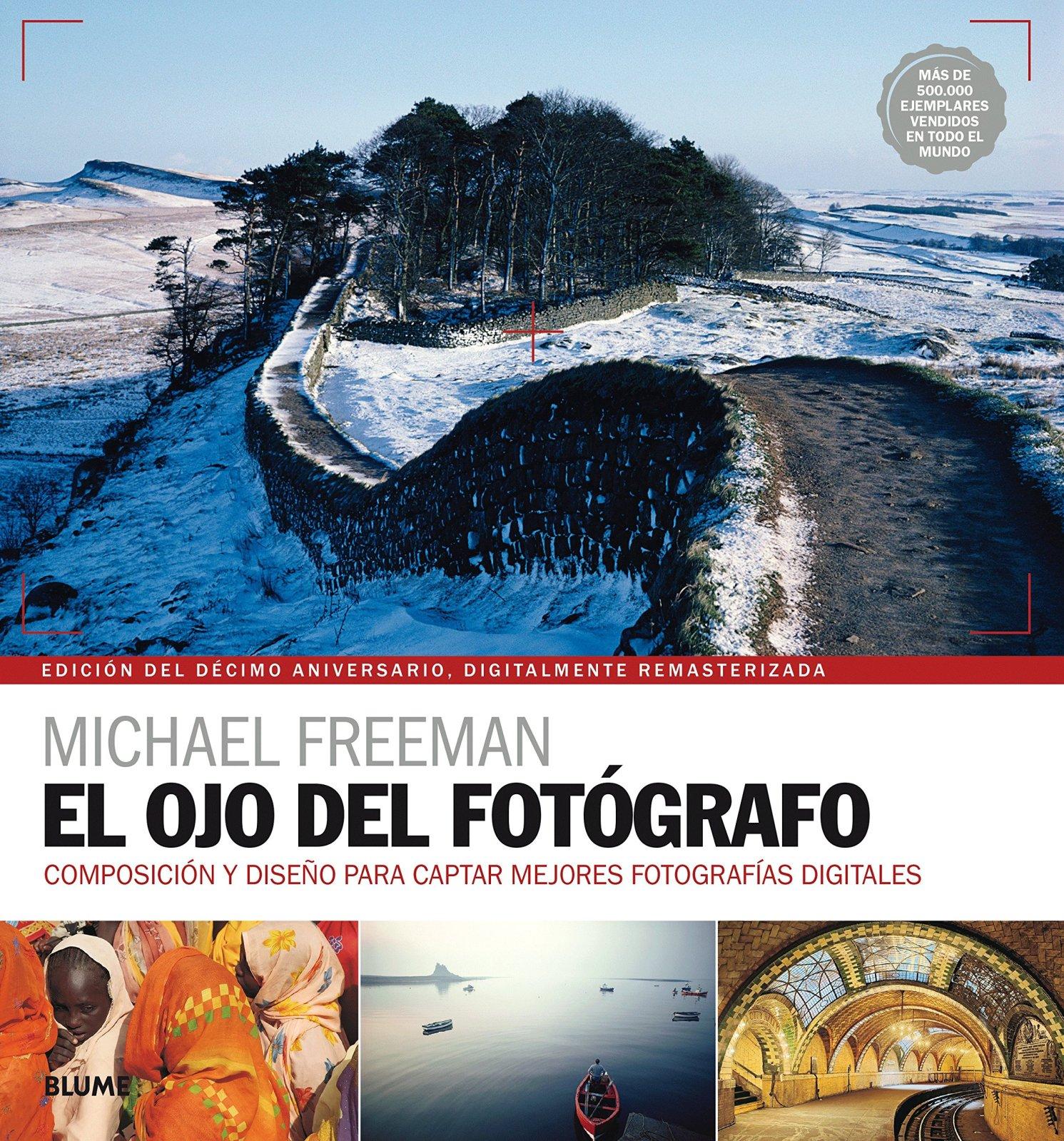 El ojo del fotografo, Martin Freeman
