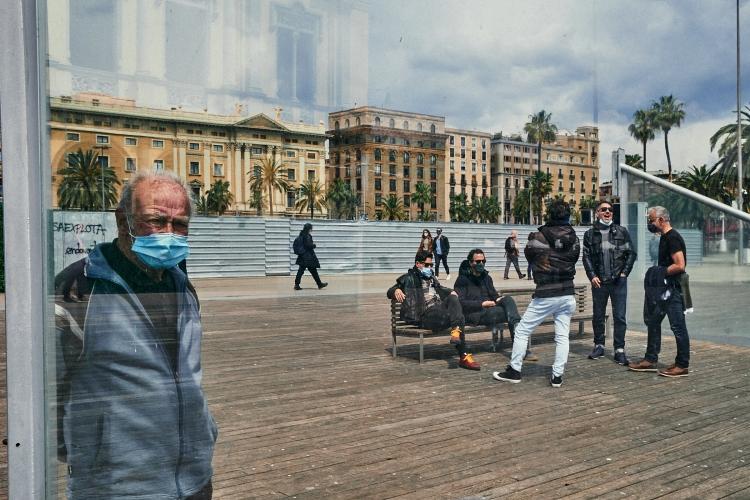 Talleres de Fotografía de Calle en Barcelona con Rober Tomas http://robertomasfoto.com