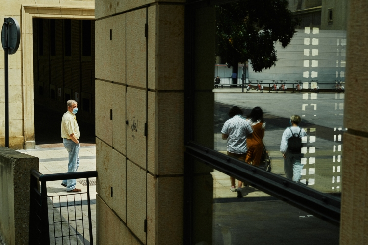 Cursos de fotografía en Zaragoza con rober tomas