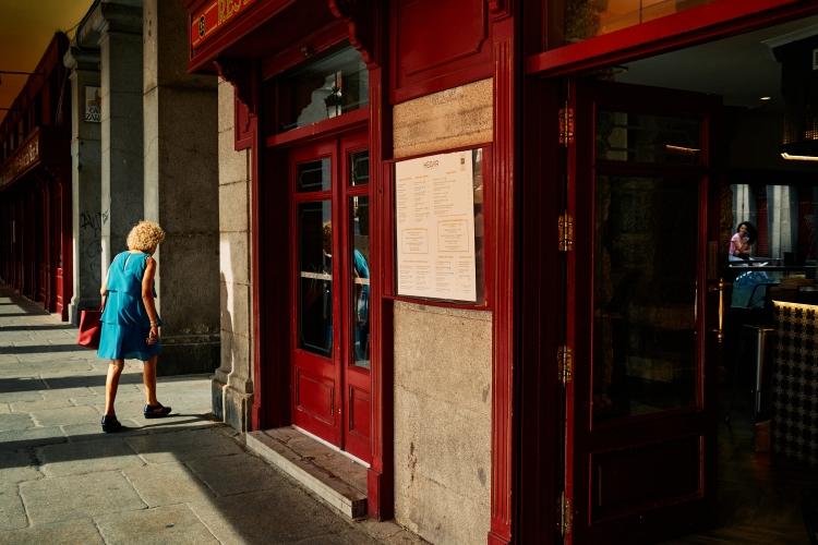 Taller de Fotografía de Calle con Rober Tomás en Madrid. http://robertomasfoto.com