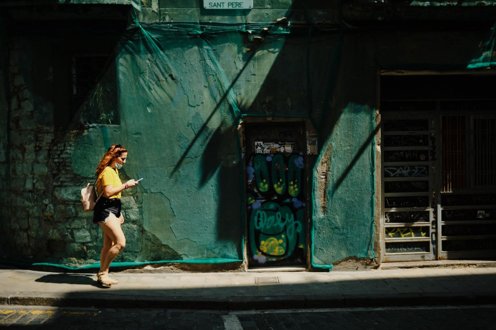 Talleres de Fotografía de Calle en Barcelona (street photography) con Rober Tomas, http://robertomasfoto.com